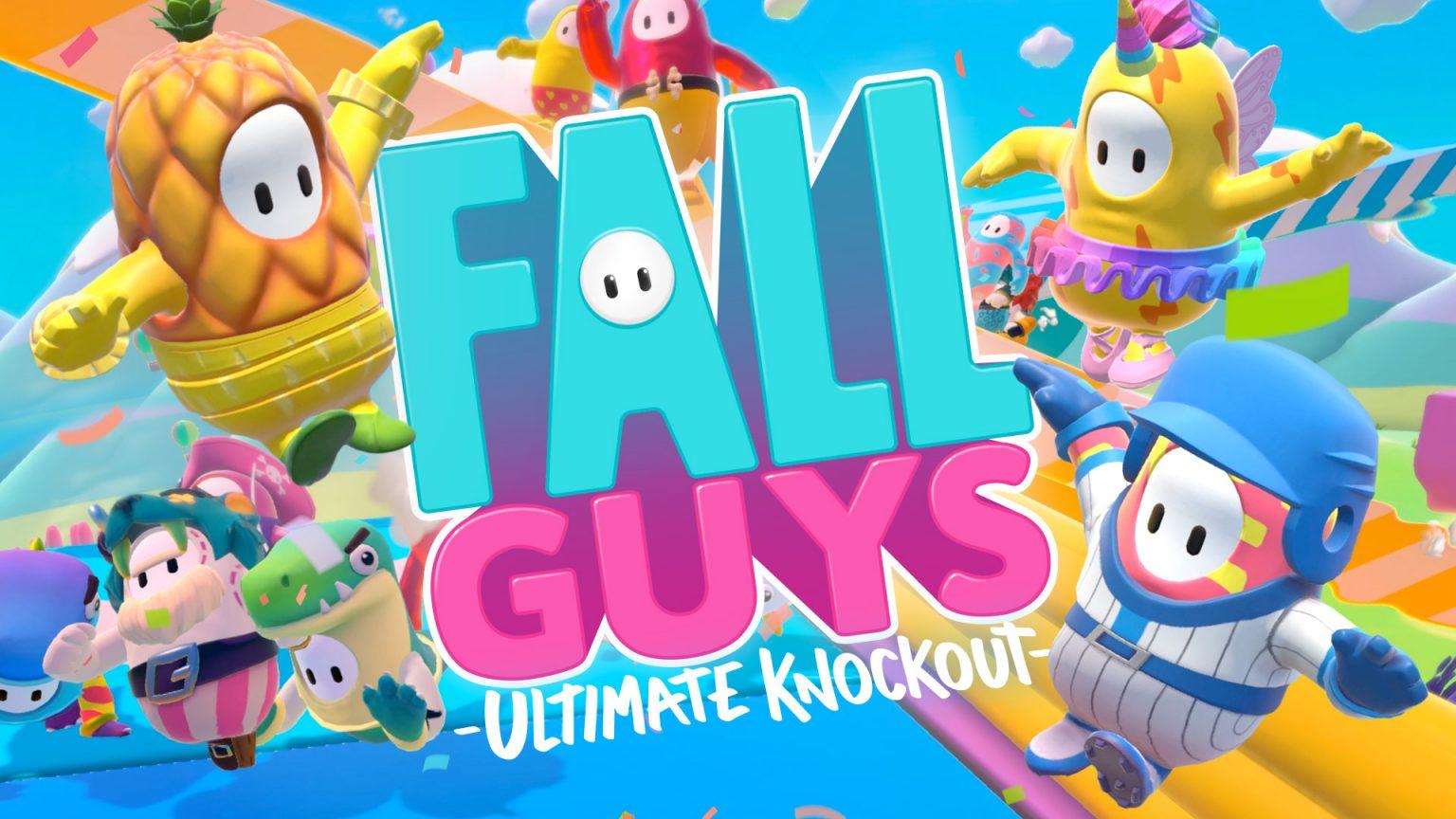 Fall Guys, des nouveautés arrivent bientôt