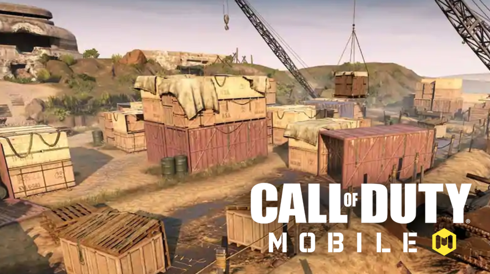 La saison 9 de Call of Duty : Mobile est sur le point de débarquer