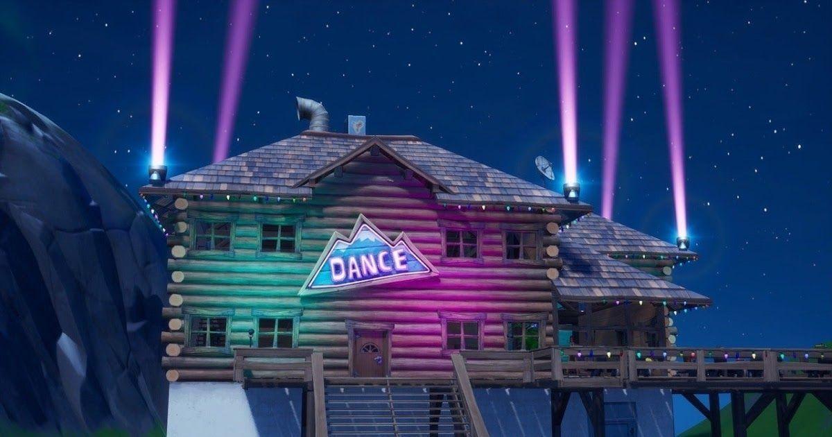 Les joueurs sont à la recherche d'une piste de danse Apres Ski.