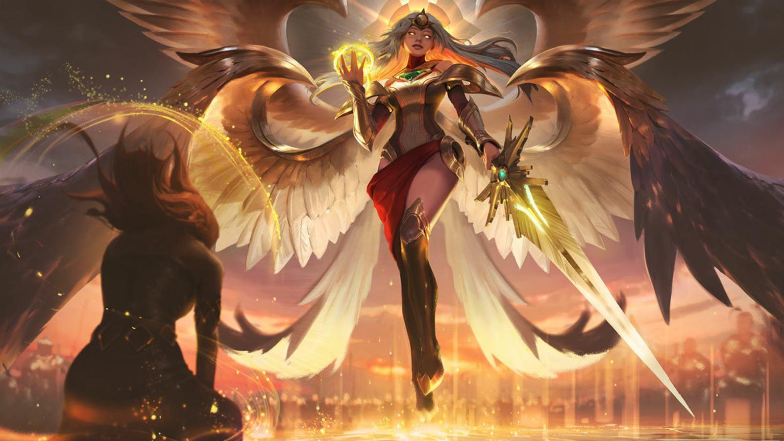 Changements à venir patch 10.17 de League of Legends