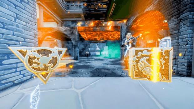 Fatalis objets mythiques Fortnite beatz