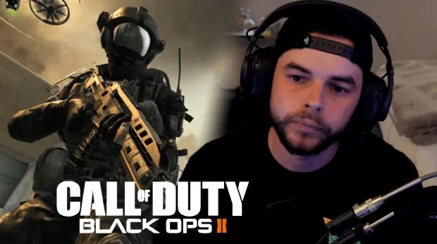 Black Ops II Nadeshot