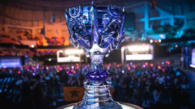 Les meilleures équipes du monde entier vont s'affronter lors des Worlds 2020