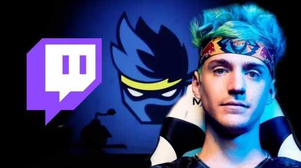 Après la fermeture de Mixer, Ninja est officiellement de retour sur Twitch