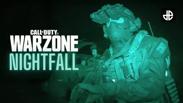Il y a beaucoup de rumeurs autour de Nightfall pour Warzone