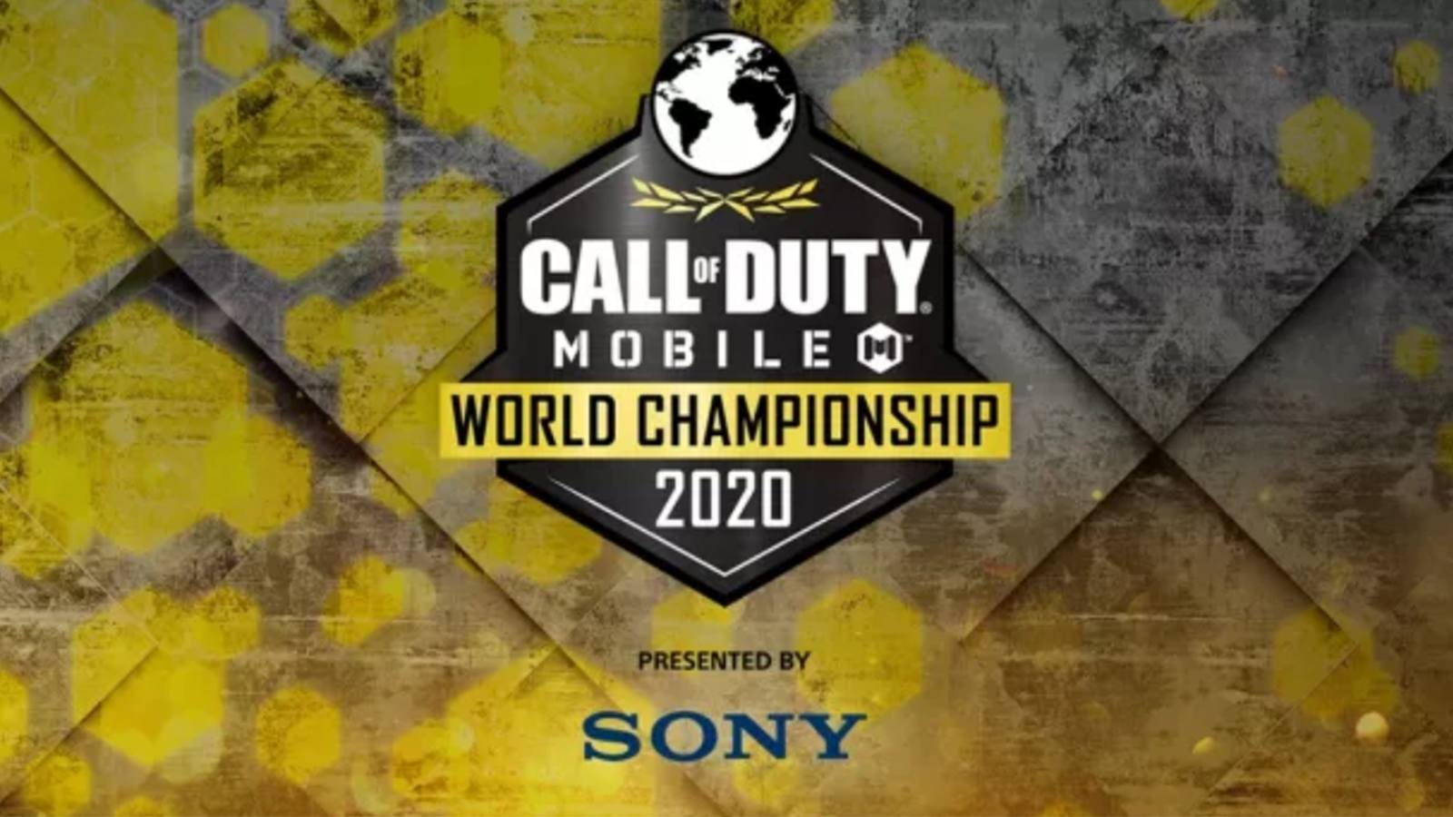 CoD Mobile World Champs 2020