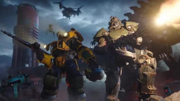Xbox espère porter les blockbusters de bethesda sur la Série X