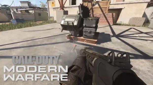 Un exploit garantit des victoires faciles en mode Search and destroy sur Modern Warfare