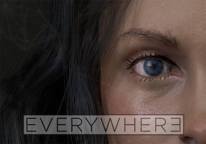 Visuel du jeu Everywhere