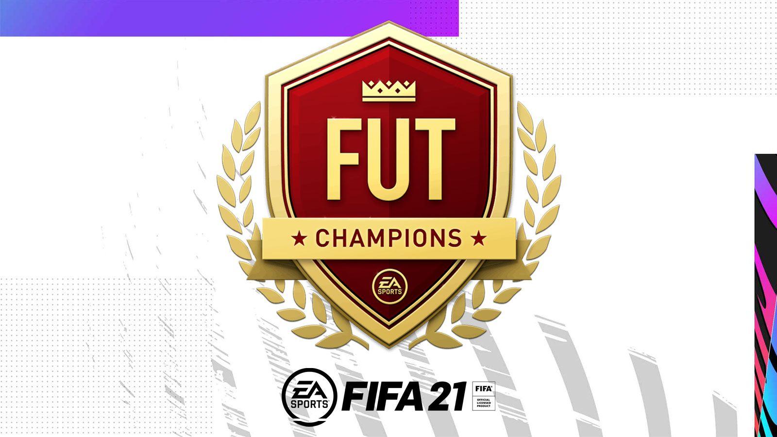 Date Fut Champions dans FIFA 21