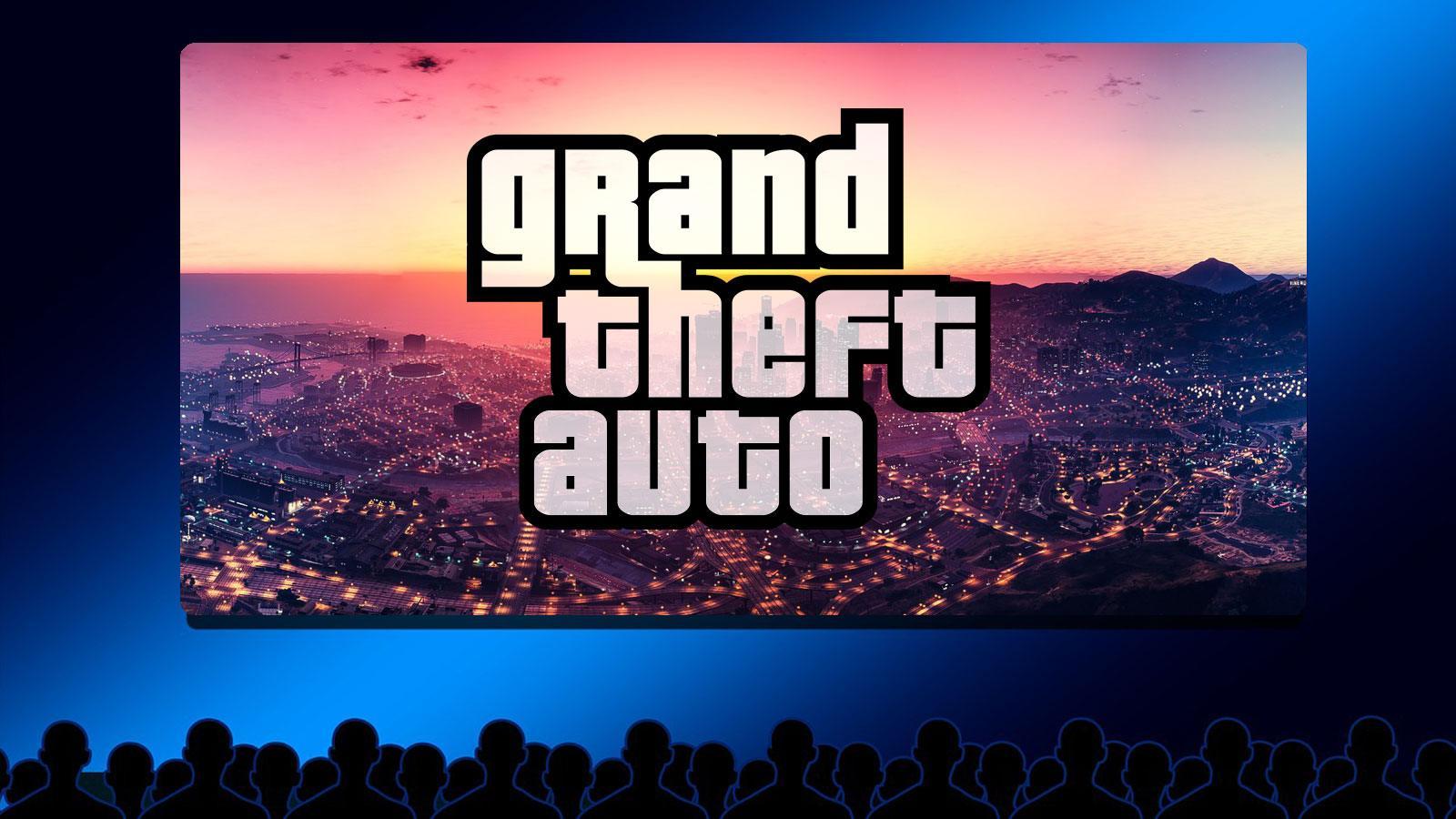 Le film Grand Theft Auto