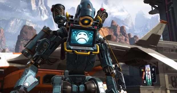 Pathfinder Apex Legends Respawn Entertainment