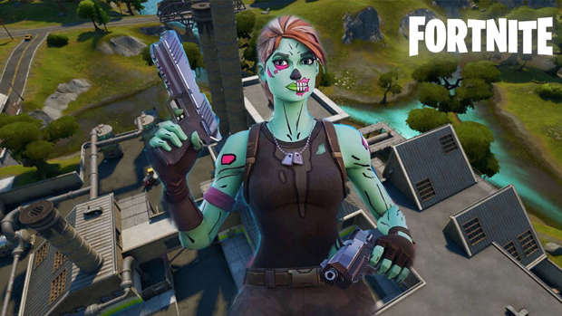 Fortnite patch 14.30 corections bugs Epic Games
