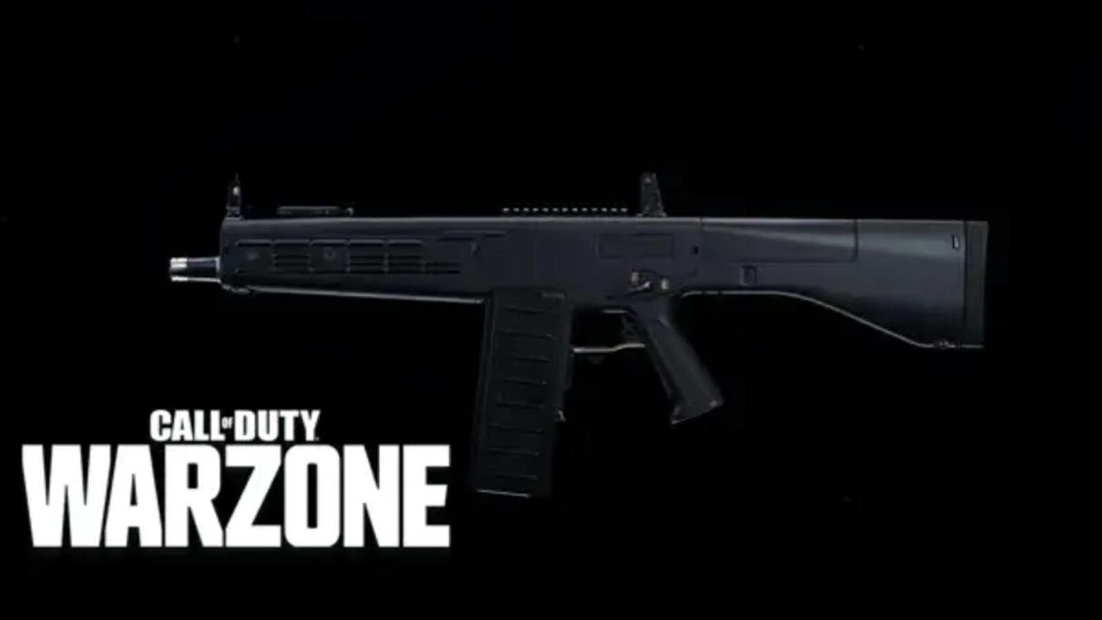 Meilleure classe JAK-12 sur Warzone