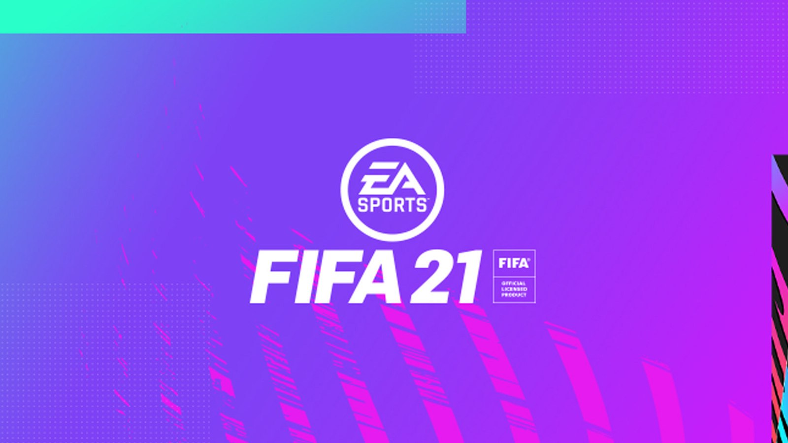 Patch note de la MAJ 1.04 de FIFA 21