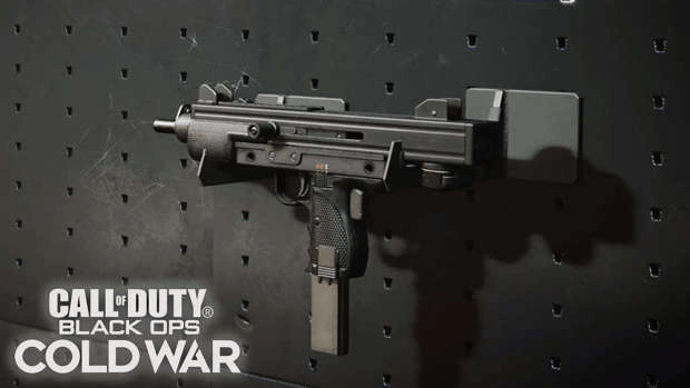 Call of Duty: Black Ops Cold War Milano nerf