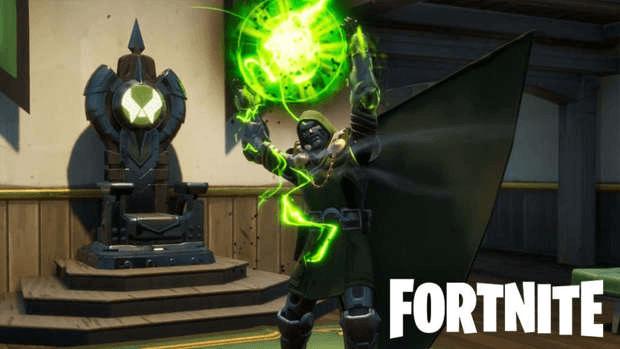 Fortnite Fatalis Epic Games