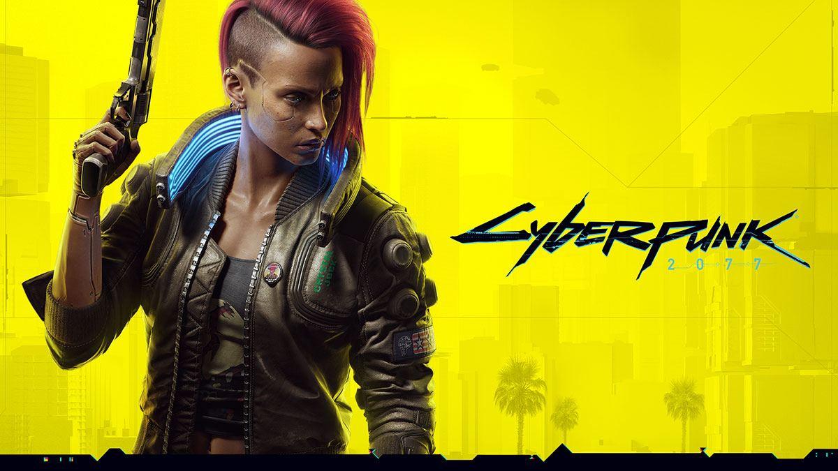 Vi dans Cyberpunk 2077
