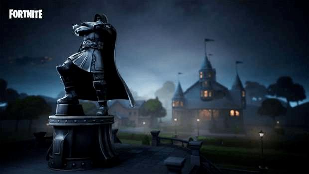 Fortnite Epic Games Fatalis Marvel