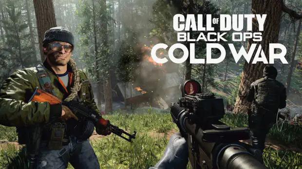 Le patch note de la prochaine mise à jour de black ops cold war