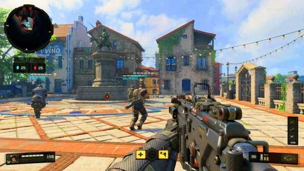 Control fait son grand retour avec la bêta de Black Ops Cold War