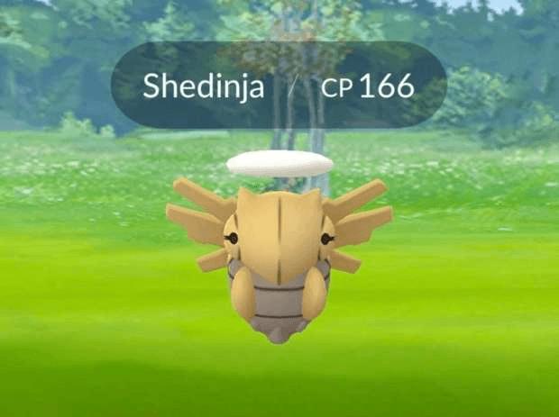 Pokémon Go Munja Niantic