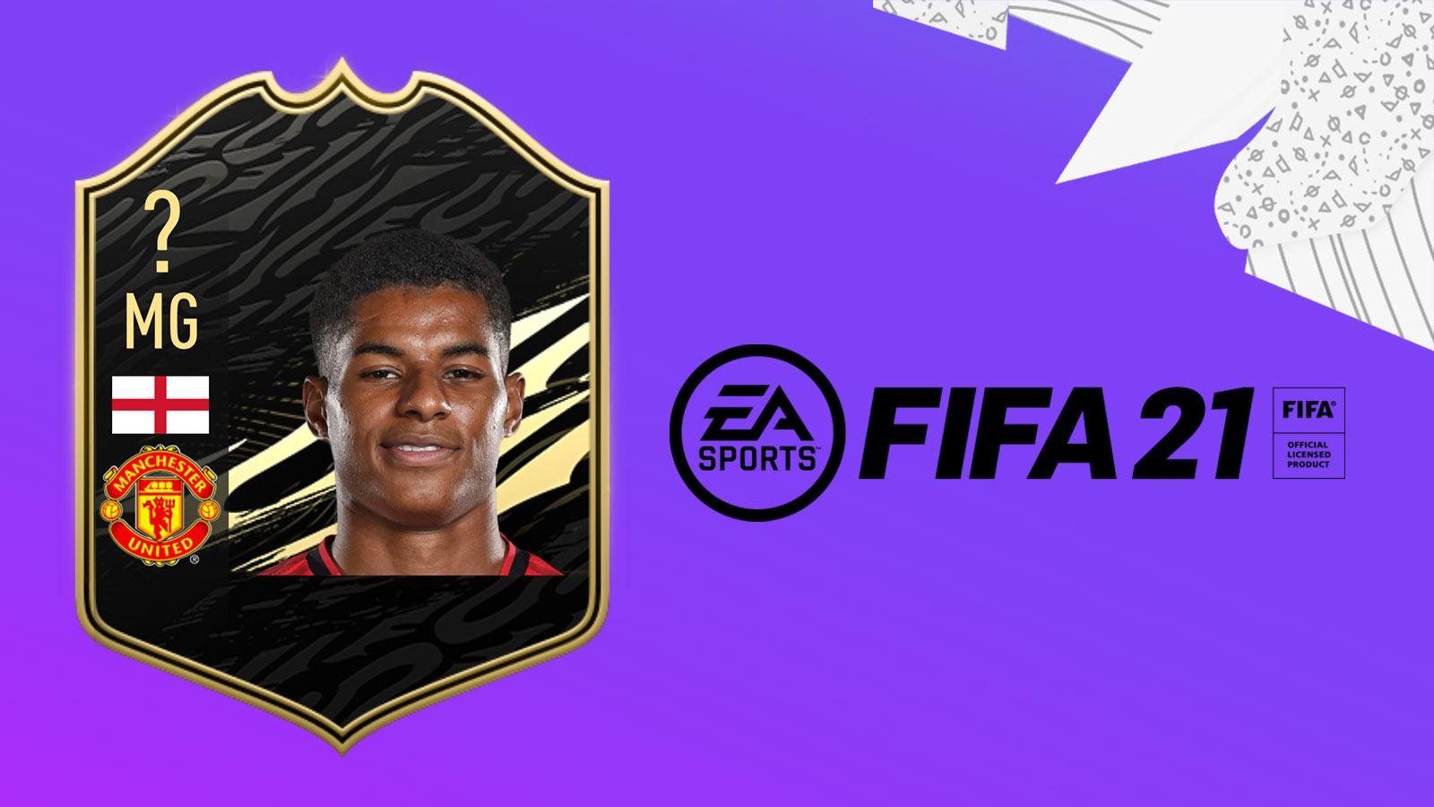 Fuite de la TOTW 4 sur FIFA 21