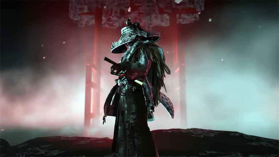 Ghost of Tsushima suite