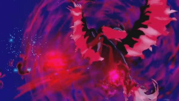 Pokémon épée bouclier dlc Terres enneigées de la Couronne Sulfura