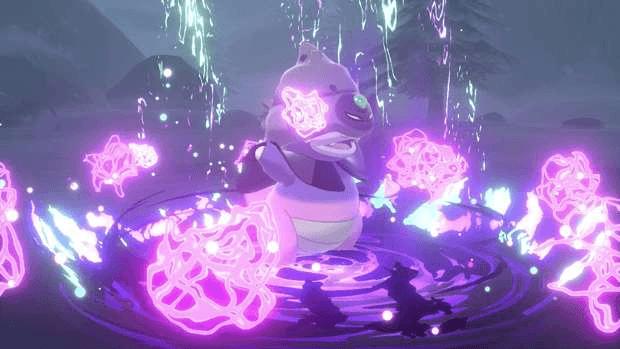 Pokémon épée bouclier dlc Terres enneigées de la Couronne rOIGADA