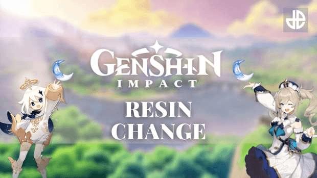 Genshin Impact MiHoYo patch 1.1