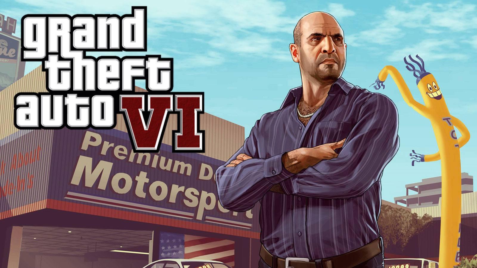 Rockstar Games pourrait censurer le contenu GTA6