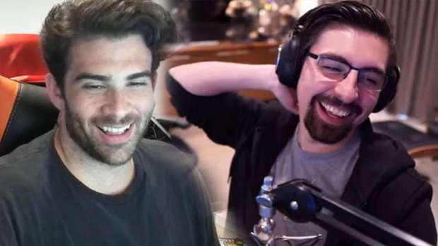 Han s'est moqué de shroud en insinuant qu'il ressemblait à Borat
