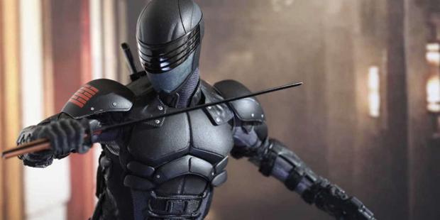 G.I Joe Snake Eyes pourrait bientôt débarquer sur Fortnite
