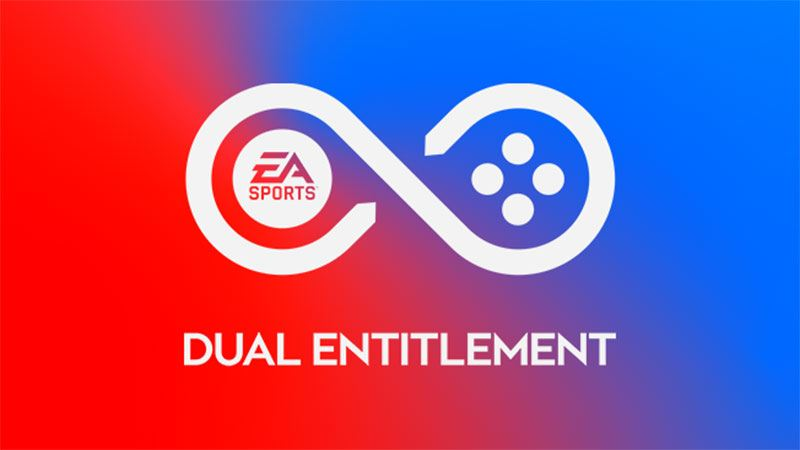 La double attribution sur FIFA 21