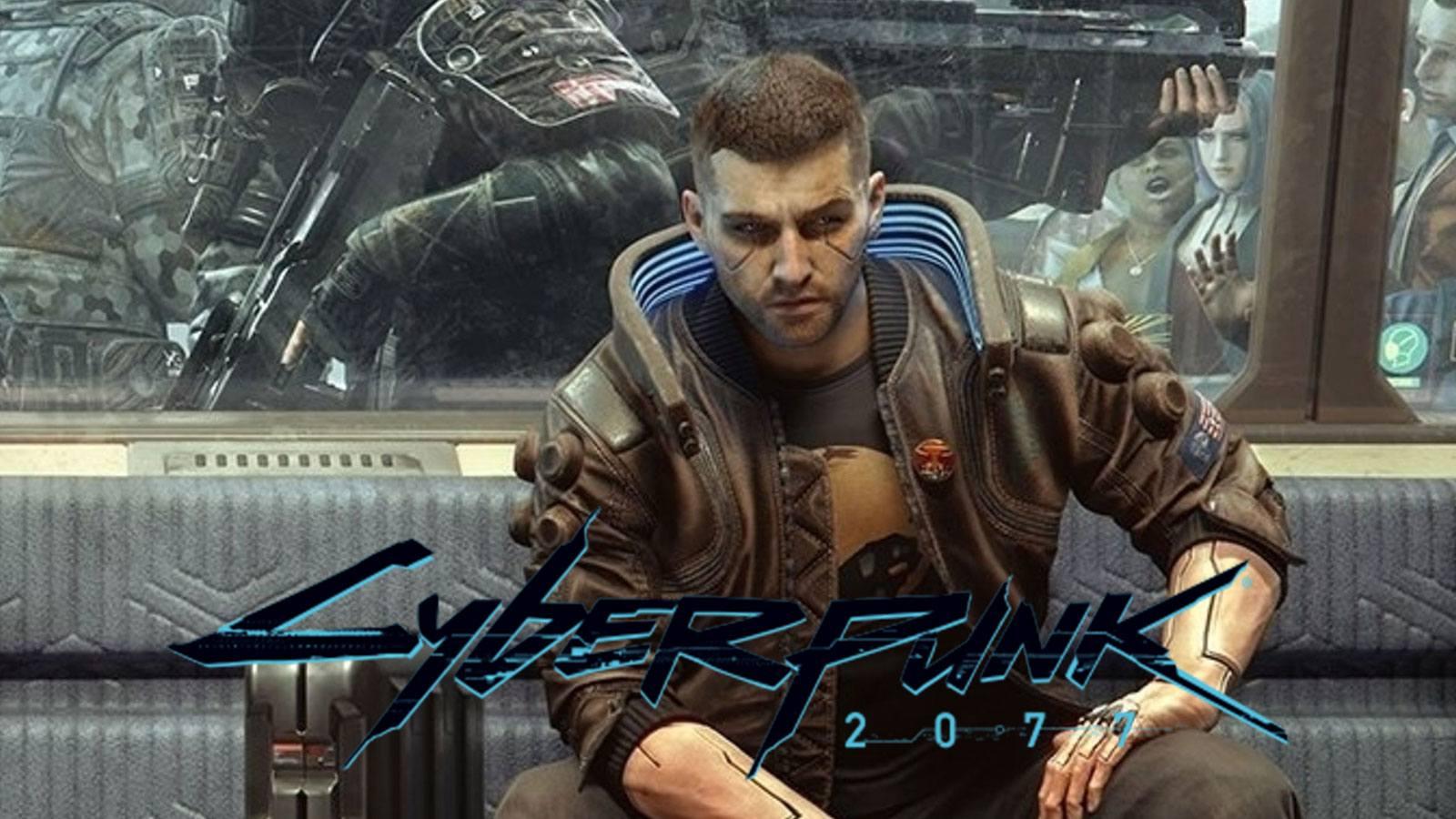CD Projekt RED délaie encore Cyberpunk 2077