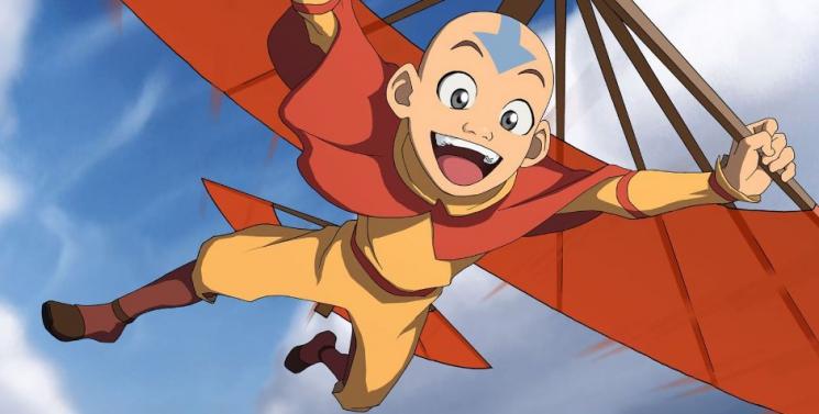 Avatar, le dernier maître de l'air a conquis toute une génération