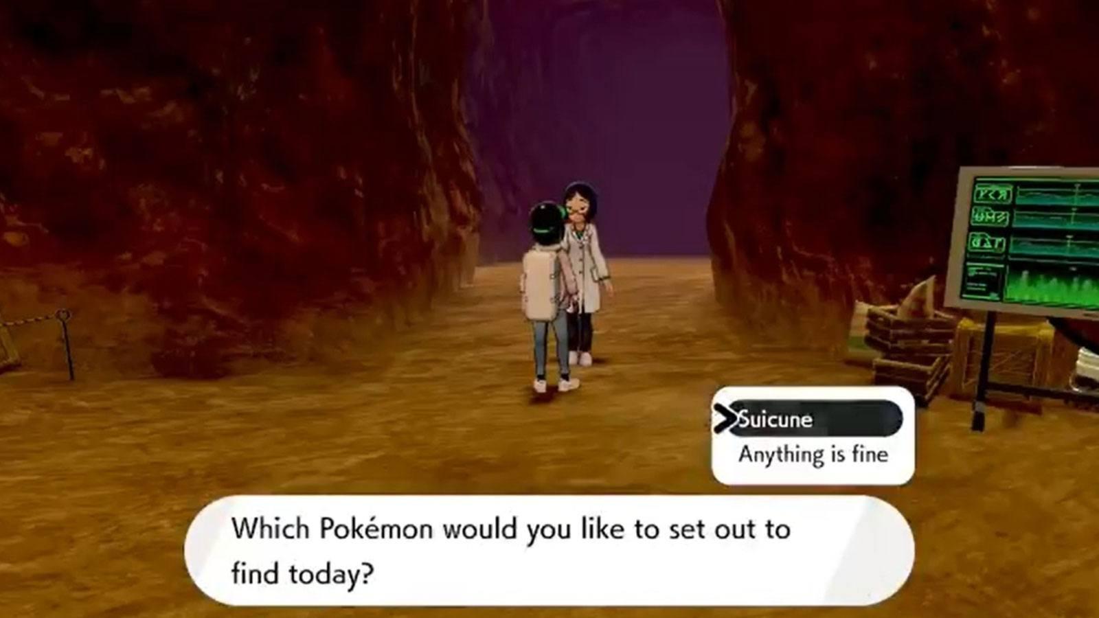 Pokémon épée bouclier expédition dynamax
