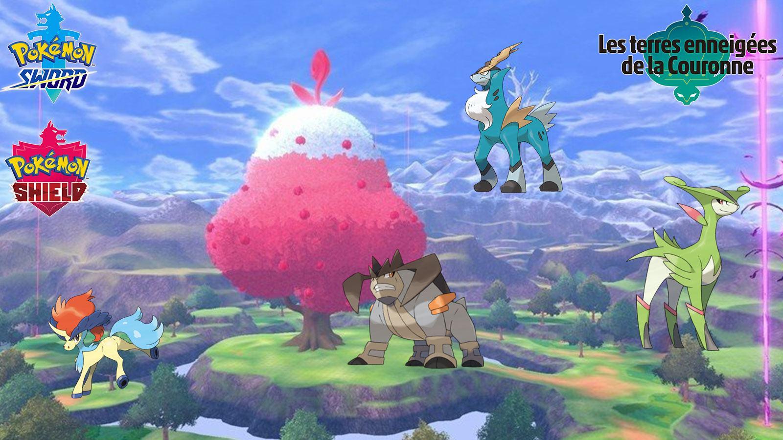 Pokémon Dynarbre