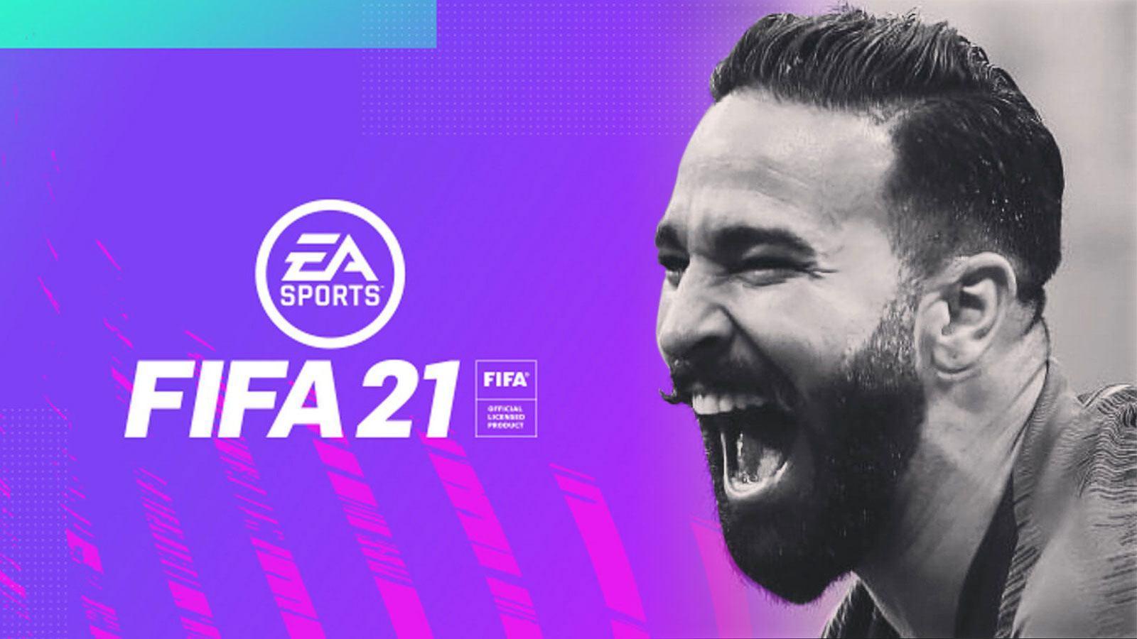 Adil Rami critique le rééquilibrage sur FIFA 21