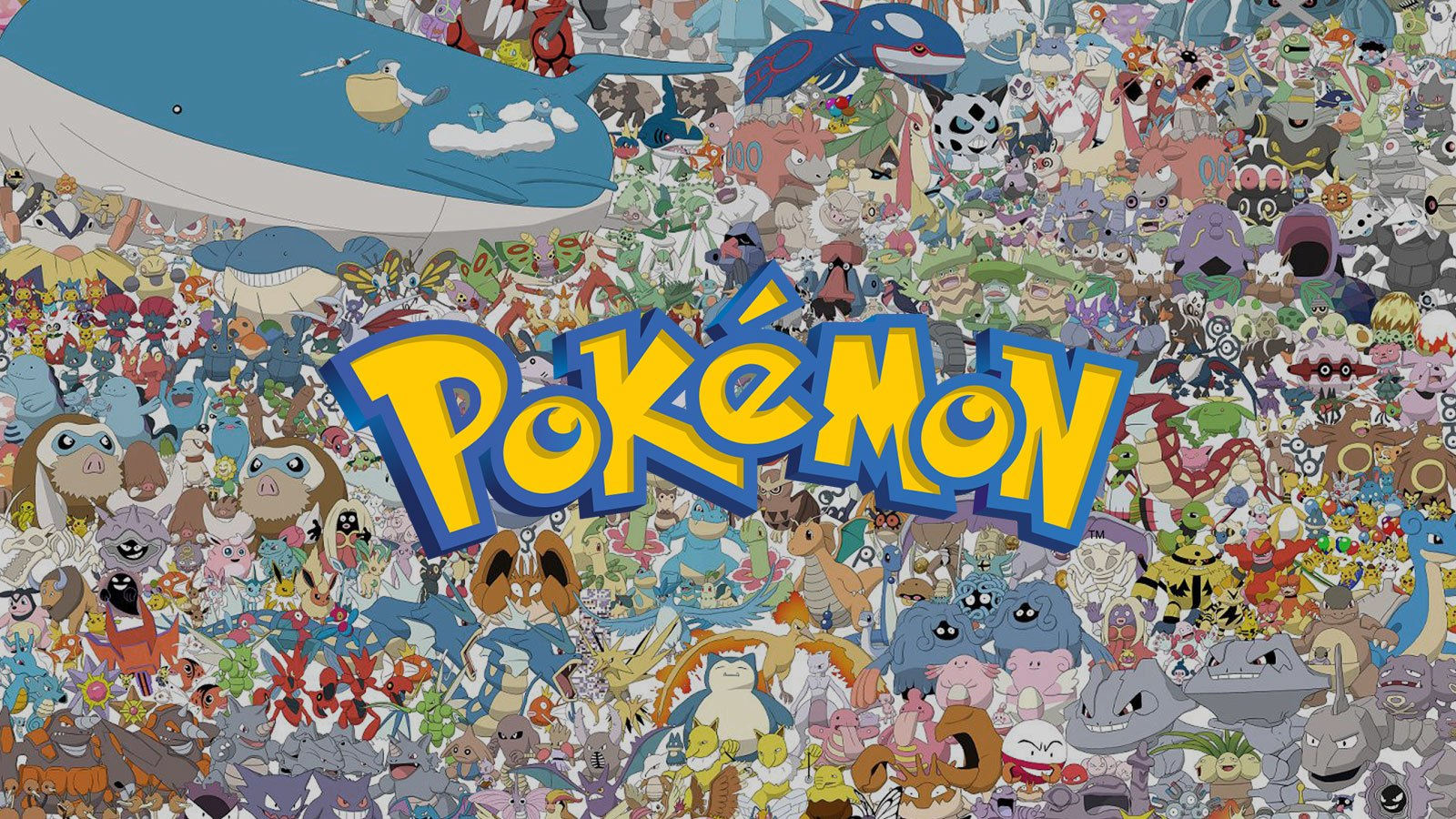 Un artiste dévoile son titanesque dessin Pokémon
