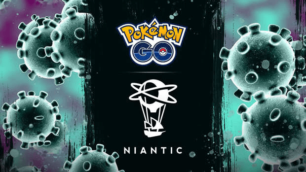 Pokémon Go virus Niantic