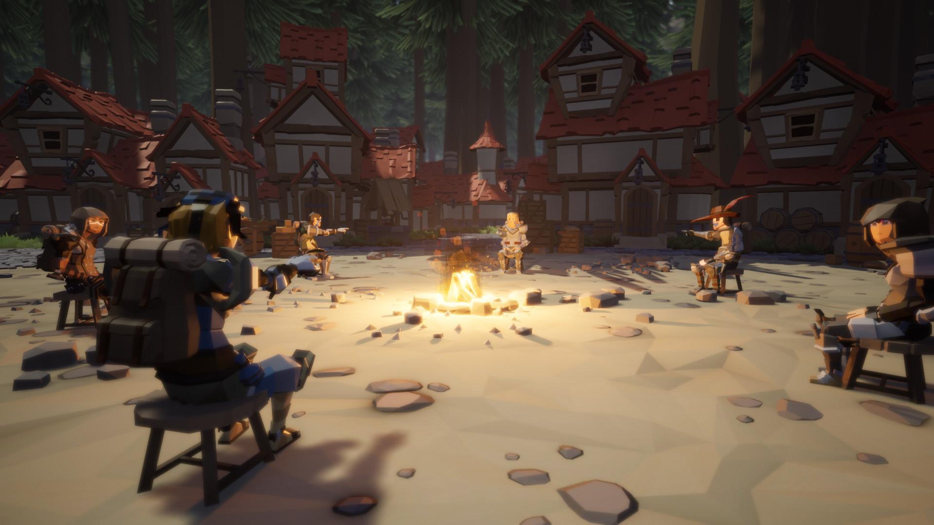 Laink et Terracid ont annoncé être à l'origine du jeu Agrou