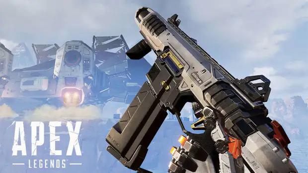 Le R99 va faire son grand retour sur Apex