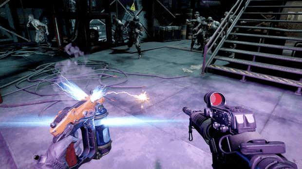 Black Ops Cold War mode zombies armes easter egg