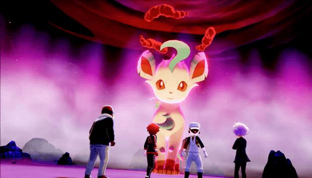 Pokémon Couronneige secrets Game Freak