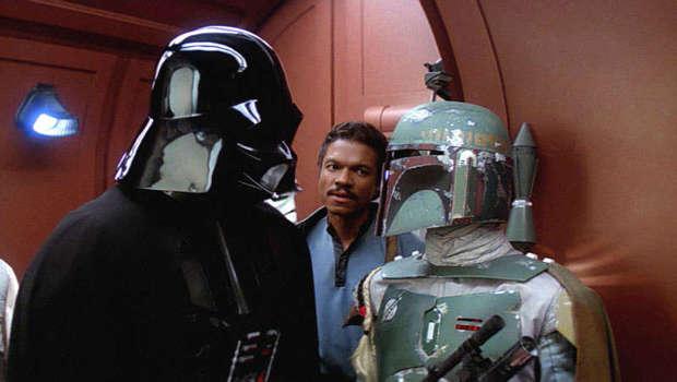 Boba Fett est un personnage emblématique de Star Wars
