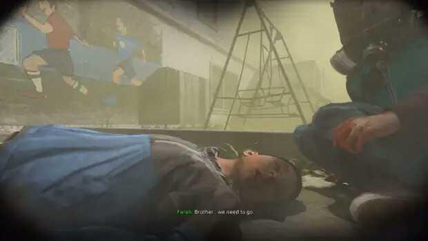 Les 8 missions et moments les plus controversés de Call of Duty