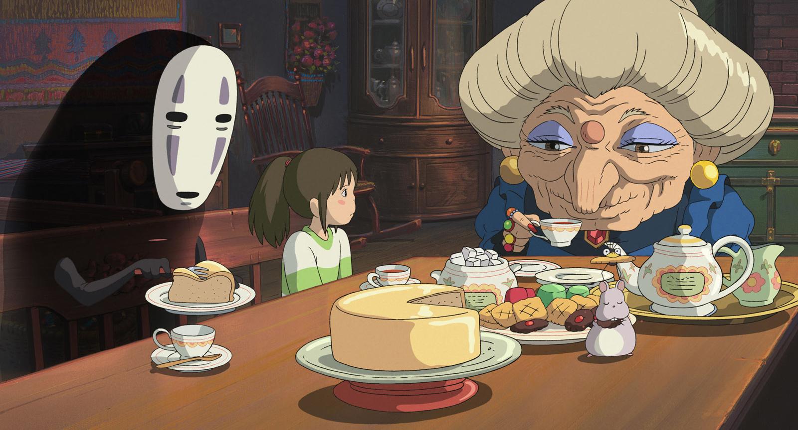 Ce cosplay du Voyage de Chihiro a fait le tour de la toile