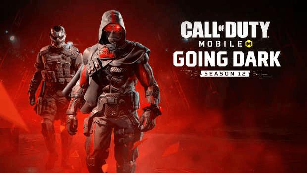 CoD Mobile Saison 12 Going Dark Activision legendary operator Nikto